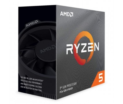 AMD Ryzen 5 3600 3.6/4.2GHz AM4 100-100000031BOX