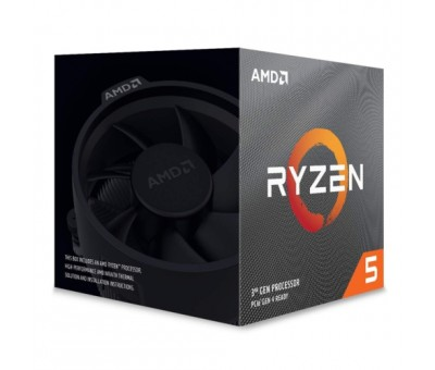 AMD Ryzen 5 3600X 3.8/4.2GHz AM4 100-100000022BOX