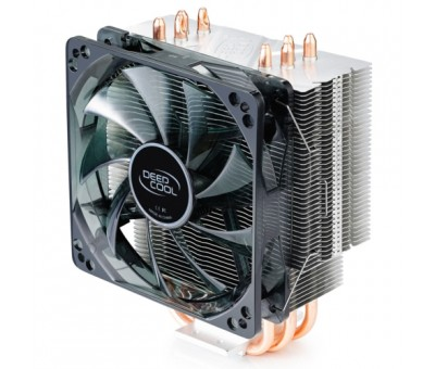 Deep Cool Gammaxx 400 120x25mm DP-MCH4-GMX400RD CPU Fan