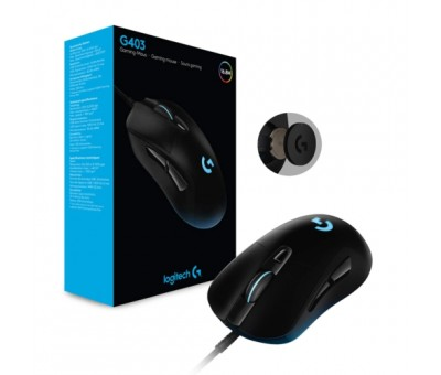Logitech G403 HERO Gaming Mouse 910-005633