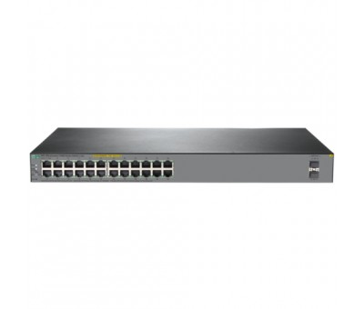 HP JL385A 1920S 24Port Gigabit PoE+ 370W Switch