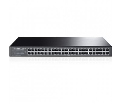 TP-Link TL-SF1048 10/100Mbps 48Port Switch
