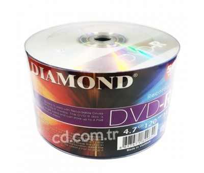Diamond 50 Li Paket Cd