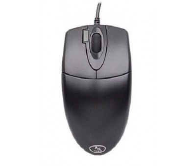 A4 Tech OP620D-B 800DPI 3 Tuş Optik Mouse