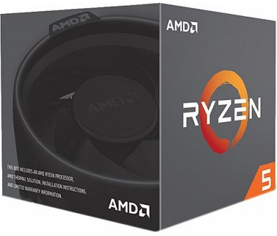 AMD Ryzen 5 3500X 3.6/4.1GHz 100-100000158BOX