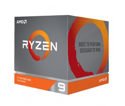 AMD Ryzen 9 3900X 3.8/4.6GHz AM4 100- 100000023BOX