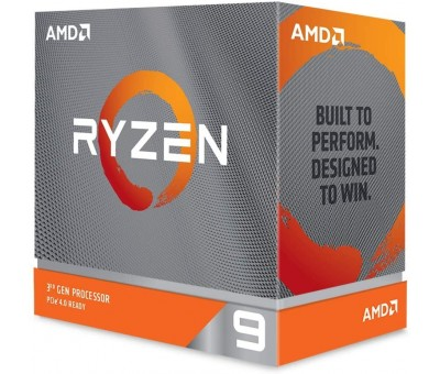 AMD Ryzen 9 3950X 4.1/4.7GHz AM4 100-100000051WOF