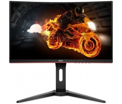 "AOC C27G1 27"" 144Hz 1ms FreeSync Full HD Curved Oyuncu Monitör"