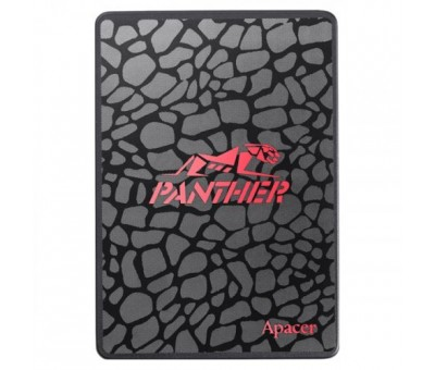"Apacer AS350 Panther AP1TBAS350-1 1TB 560/540MB/s 2.5"" SATA 3 SSD Disk"