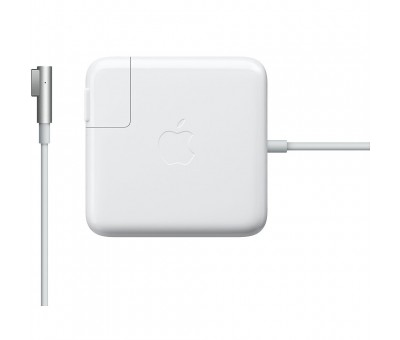 Apple MC556Z/B 85W MagSafe Güç Adaptörü