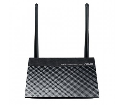 Asus RT-N11P N300-VPN-Router-Access Point-Repeater