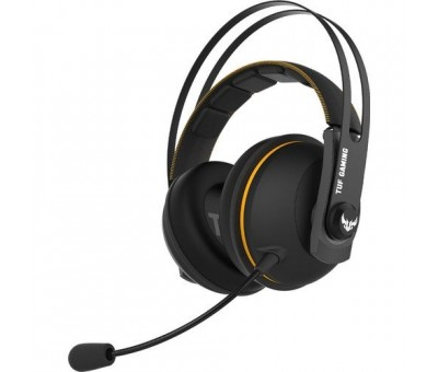 Asus TUF Gaming H7 Wireless Yellow 7.1 Oyuncu Kulaklık