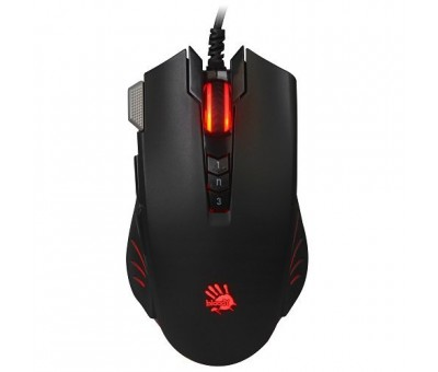 Bloody V9MA UC3&4 Aktif Optik 4000CPI 6 Tuş Gaming Mouse