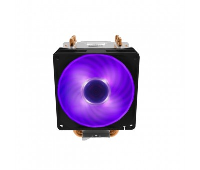 Cooler Master Hyper H410R 92 mm Rgb LED Fan Soğutucu