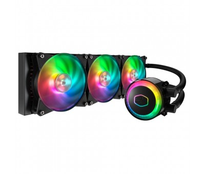 Cooler Master Liquid ML360R  360mm CPU Sıvı Soğutma Sistemi