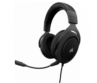 Corsair Gaming HS60 CA-9011173-EU 7.1 Surround Siyah Kulaklık