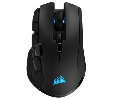 Corsair Ironclaw RGB Kablosuz Gaming Mouse