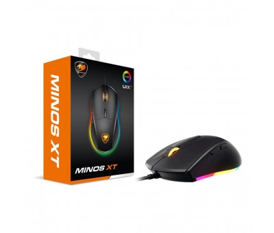 Cougar Minos XT Gaming Mouse (RGB)