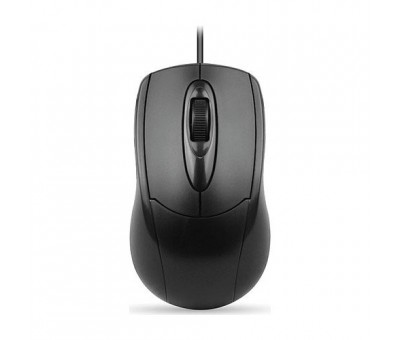 Everest SM-163 USB Siyah Mouse