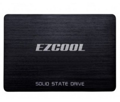 Ezcool S400 120GB 560MB-530MB/s 3D Nand SSD Disk