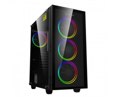 Gamemax Draco XD Gaming Kasa (650W 80+ Bronze)