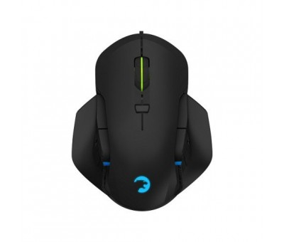 GamePower Devour S 10.000DPI 8 Tuş RGB Profesyonel Optik Gaming Mouse