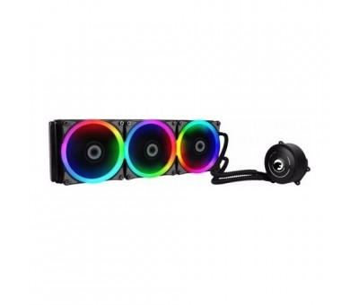 Gamepower Iceberg 360 RGB Cpu Soğutma 360MM