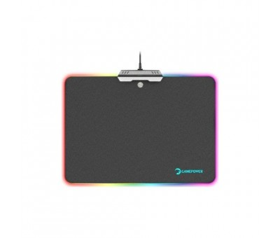 Gamepower Rgb100 Rgb Oyuncu Hard  Mouse Pad