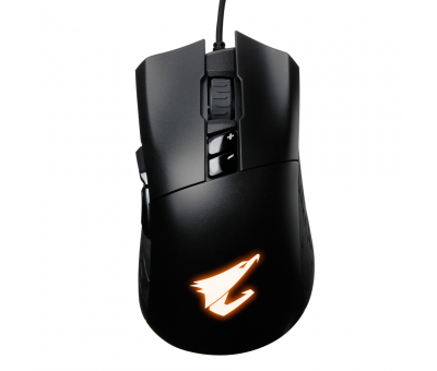 Gigabyte Aorus M3 6400 Dpı Optik Rgb Gaming Mouse