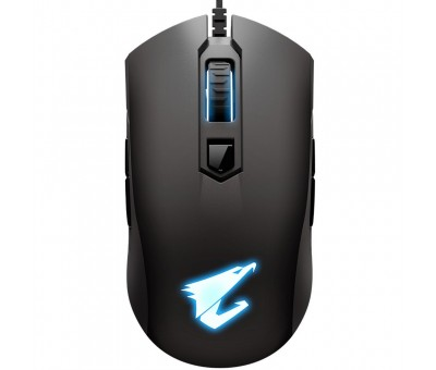 Gigabyte Aorus M4 6400 Dpı Optik Rgb Gaming Mouse