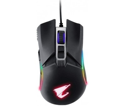 Gigabyte Aorus M5 16000 Dpı Optik Rgb Gaming Mouse