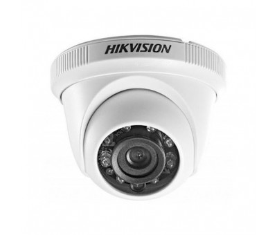 Hikvision DS-2CE56D0T-IRPF 2MP Analog IR Dome Kamera