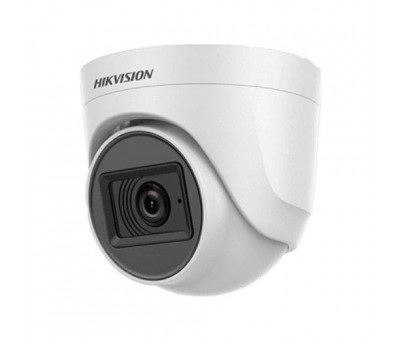 Hikvision DS-2CE76D0T-ITPF 2MP Analog IR Dome Kamera