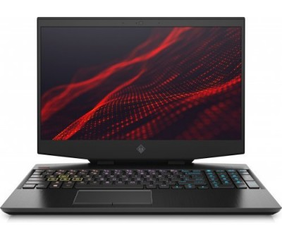 "HP Omen 15-DH1006NT 132Z0EA i7-10750H 16GB 512GB SSD 6GB GeForce GTX 1660 Ti 15.6"" Full HD FreeDOS Gaming Notebook"