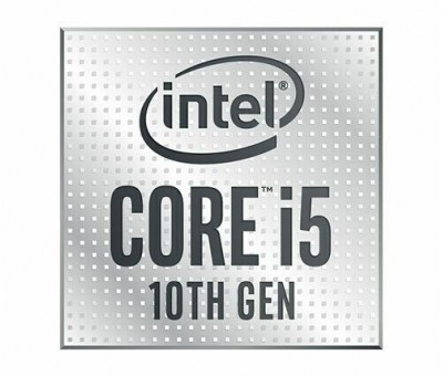 İntel i5-10400F 2.9 GHz 4.3 GHz 12MB LGA1200P Tray