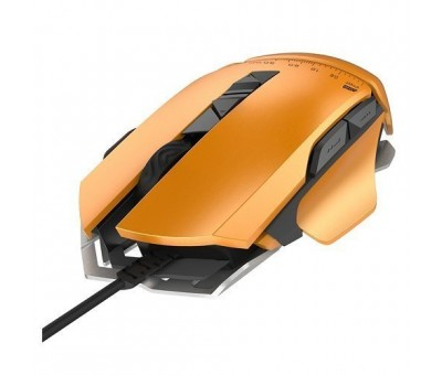 James Donkey 325 3000DPI 7 Tuş RGB Gaming Mouse