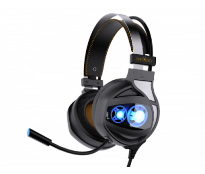 James Donkey 720 Siyah 7.1 Surround RGB Gaming Kulaklık