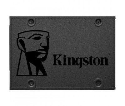"Kingston A400 SSDNow 480GB 500MB-450MB/s Sata3 2.5"" SSD SA400S37/480G"