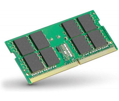Kingston NTB 4GB 2666MHz DDR4 KVR26S19S6/4