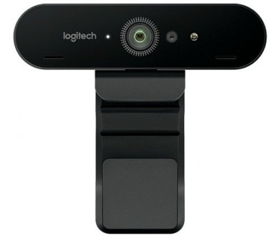 Logitech Brio 4K Webcam 960-001106