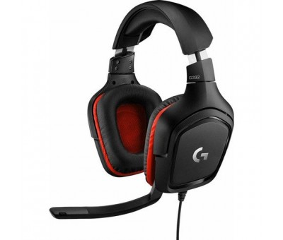 Logitech G332 Wired Gaming Kulaklık 981-000757