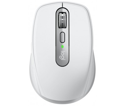 Logitech Mx Anywhere 3 Pale Grey 910-005989
