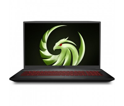 "Msi Bravo 17 A4DDR-039XTR AMD Ryzen 7 4800H 16GB 512GB SSD 4GB Radeon RX 5500M 17.3"" Full HD FreeDOS Notebook"