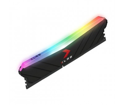 PNY XLR8 Gaming EPIC-X RGB MD8GD4320016XRGB 8GB (1x8GB) DDR4 3200MHz CL16 Gaming Ram