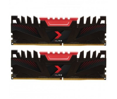 PNY XLR8 MD16GK2D4320016AXR 16GB (2x8GB) DDR4 3200MHz CL16 Gaming Ram
