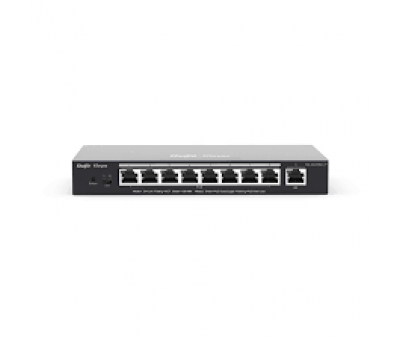 Reyee RGES209GC-P 9Port Gigabit POE Switch