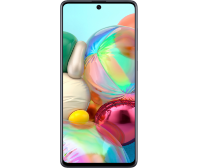 Samsung Galaxy A71 128 GB Prism Crush Pink