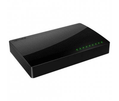Tenda SG108 8Port 10/100/1000 Gigabit Switch