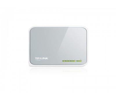 TP-Link TL-SF1005D 10/100Mbps 5 Port Switch