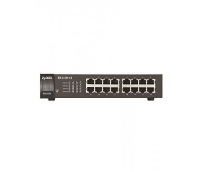 Zyxel ES1100-16 16Port 10/100 Mbps Switch